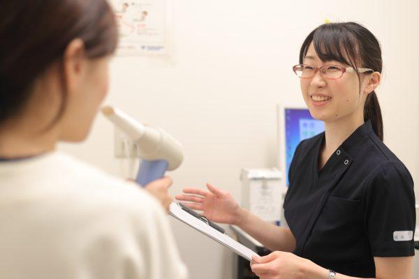 東埼玉総合病院 臨床検査技師 画像2