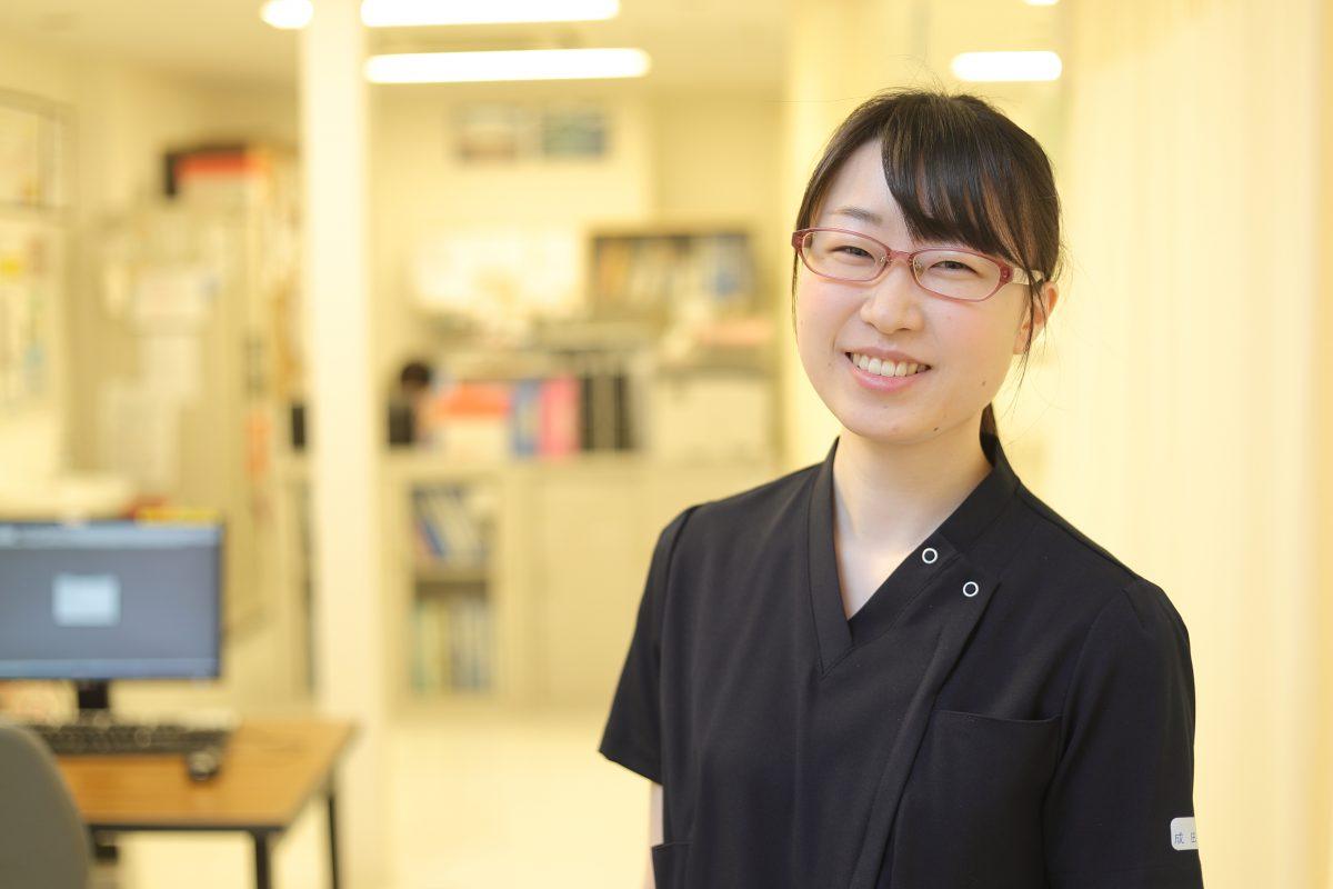 東埼玉総合病院 臨床検査技師 画像1