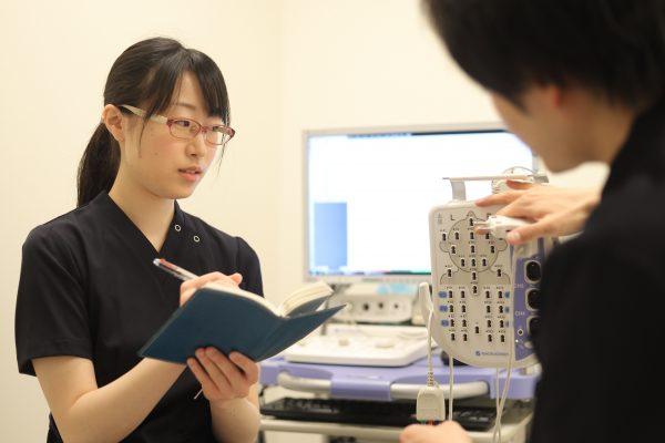 東埼玉総合病院 臨床検査技師 画像3