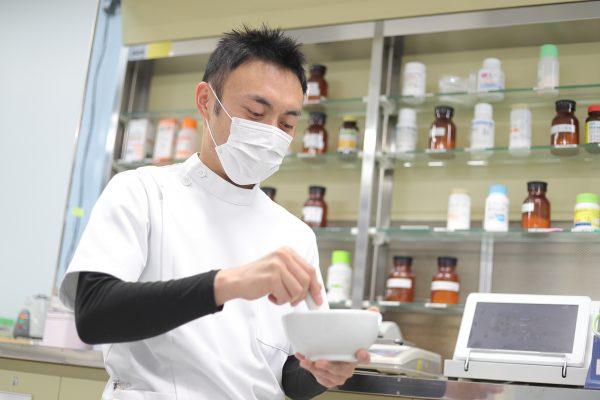 下田メディカルセンター 薬剤師 画像3