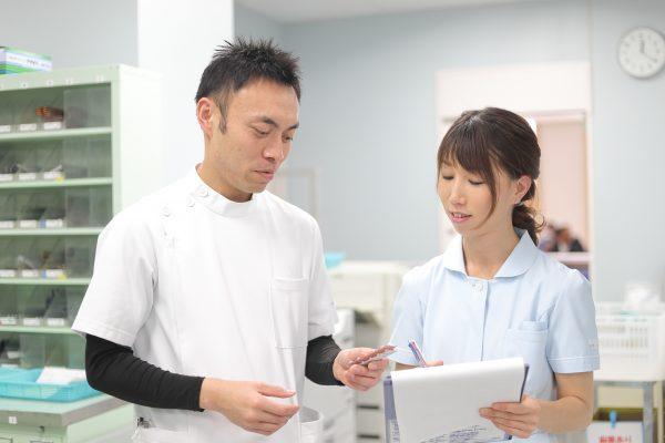 下田メディカルセンター 薬剤師 画像2